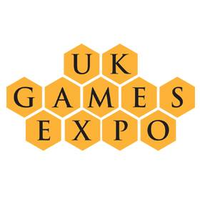 UK Games Expo - team leader, general dogsbody
