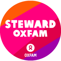 OXfam Stewarding - coordinator, supervisor, shift leader, logisitics